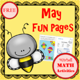 May Fun Pages