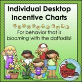 May Incentive Charts | My Room's Ready!