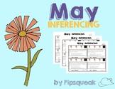 May Inferencing
