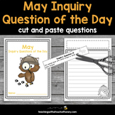 May Inquiry Question of the Day - Cut and Paste