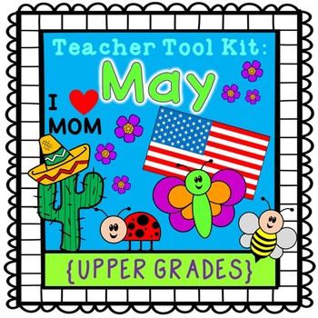 Memorial Day activities - Cinco de Mayo - Mother's Day - I