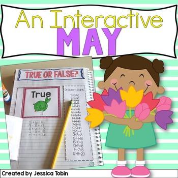 May Interactive Notebook