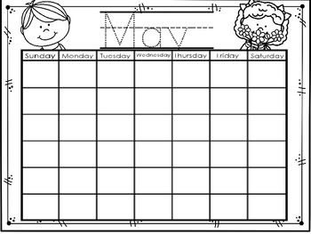 Monthly Journal: May