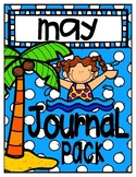 May Journal Pack