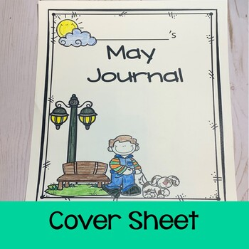 May Journal Writing