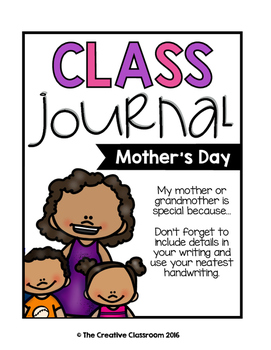 May Journals