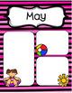 May/June Newsletter *Editable*