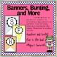 May, June, and Summer Bulletin Board Craftivity and Writing Printables