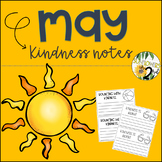 May Kindness Notes