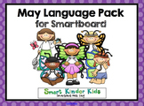 May Language Pack for SMARTboard