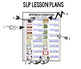 May Speech Lesson Plans (FREE)