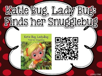 May Listening Center - Ladybugs