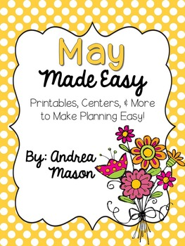 May  Made Easy!