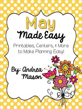 May  Made Easy!