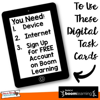 May Math Boom Cards | Ten Frames Kindergarten TEKS