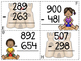 May Math Centers