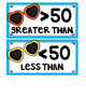 May Math Centers {First Grade}