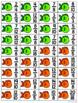 May Math Centers (Grades 3-5)