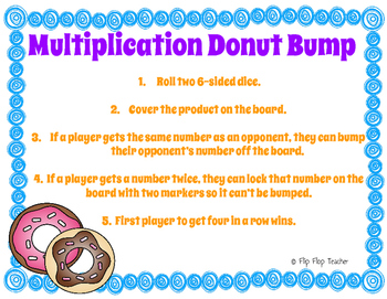 May Math Games - Multiplication, Division, Geometry