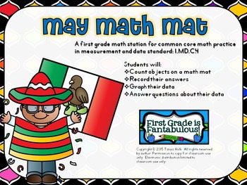 May Math Mat