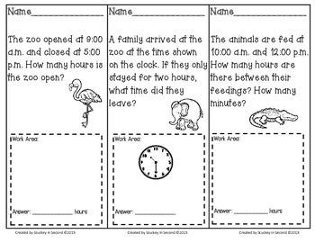 May Math Problem Solving Tasks