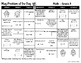 May Math Problem of the Day Calendars (Gr 1-3)