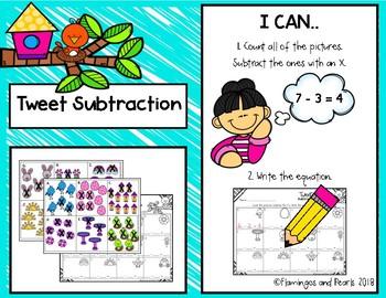 Math Stations Kindergarten May Freebie