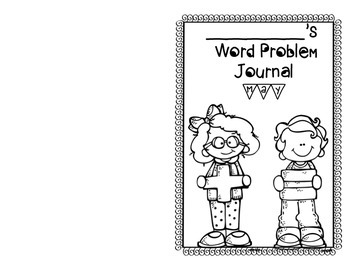 First Grade May Math Word Problems