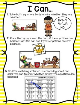 May Math and Literacy Centers - First Grade