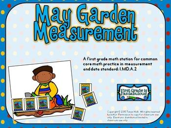 May Garden Measurement