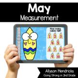 May Measurement Boom Cards™