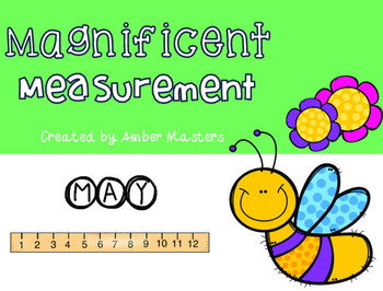 May Measurement Station