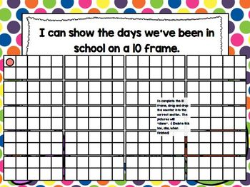 May Mimio Calendar