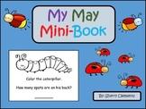 May Mini-Book (interactive)