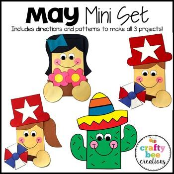 May Mini Set
