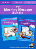 May Morning Message Bundle