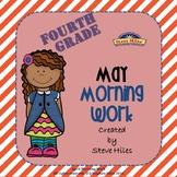 May Morning Work: Fourth Grade