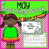 May Morning Work Quick Warm Ups