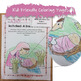 May Mother's Day Bible NO PREP Stories, Coloring, Craft, R