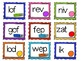 May Nonsense Word Fluency Bubblegum Game