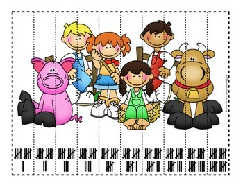 May Number Puzzles
