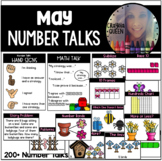 May Number Talks