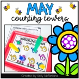 May Number Tower Mats