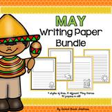 May Writing Paper Bundle