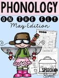 May: Phonology on the Fly