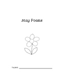 May Poem Book