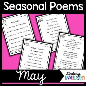 May Poems