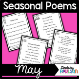 May Poems