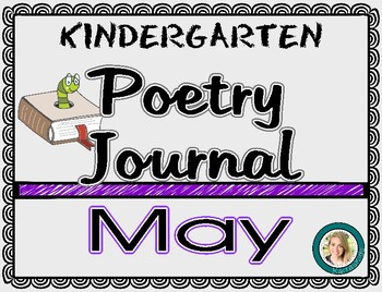 May Poetry Journal