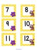 May Polka Dot Calendar Set